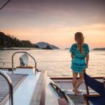 Suite of the week: Owner's Suite aboard Burma Boating's classic sailing yachts