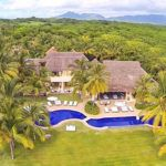 9 intimate, luxurious hideaways fit for Royalty and celebrities