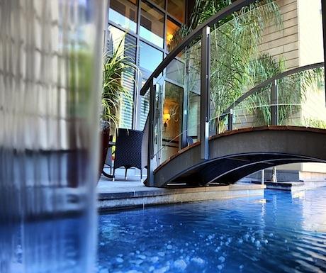 Le St-Martin pool