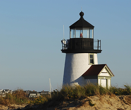 Lighthouse, Nantucket