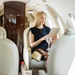 5 tips for getting an upgrade to first class