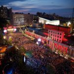 For the best food, festivals and fun, head to Montreal, Canada