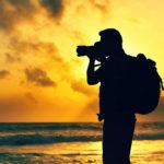 Every traveller's nightmare: losing all your photographs