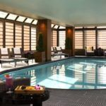 The best NYC luxury hotels with a pool