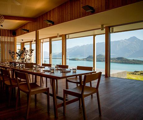 Aro Ha, New Zealand