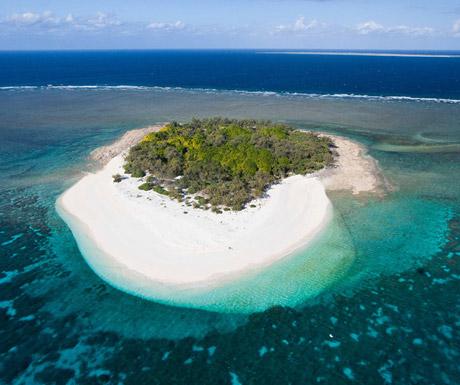 Wilson Island, Queensland