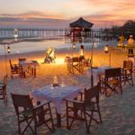 Top 10 luxury beach retreats