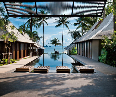 10 of the most intimate boutique hotels in south east asia for Most luxurious boutique hotels in the world