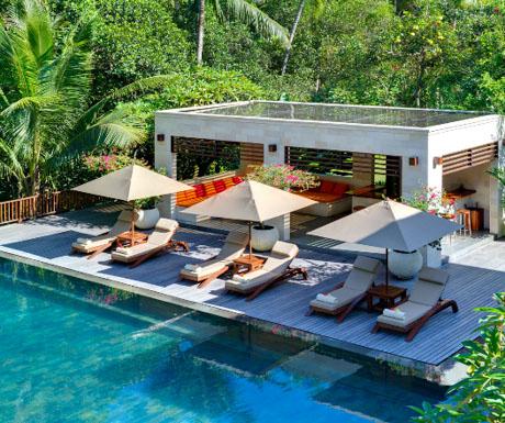 Arsana Villa Estate, Bali