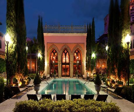Boca Raton Resort Club Boca Spa
