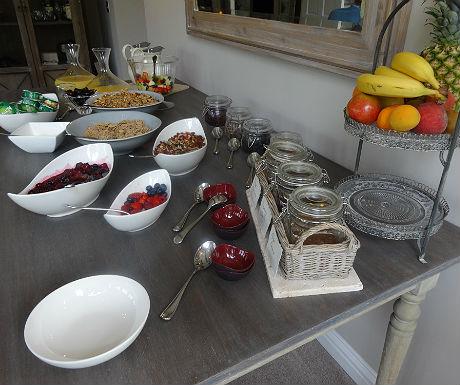 Canowindra breakfast