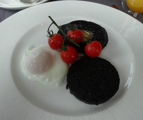 Canowindra cooked breakfast