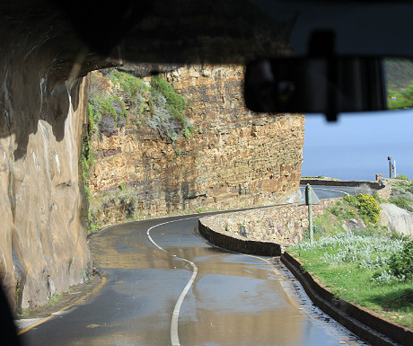 Chapman's Peak Drive