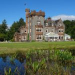 Short stay: Isle of Eriska Hotel, Scotland, UK