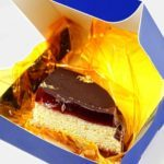 Recipe of the week: Giant jaffa cake