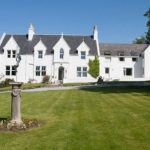 Short stay: Kinloch Lodge, Sleat, Isle of Skye, Scotland, UK