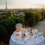 The top 4 historical hotels in Paris