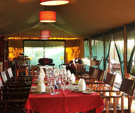 Ngorongoro Lemala