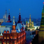 5 of the best hotels in Moscow