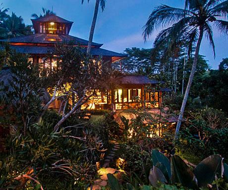 Pelangi Estate - Ubud, Bali