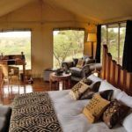 Northern Serengeti: see the Great Migration in luxury