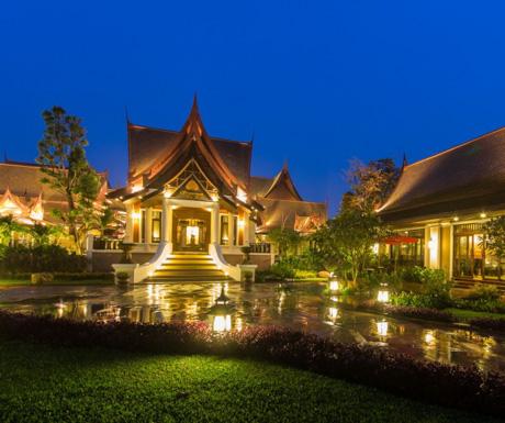 Sireeampam, Chiang Mai, Thailand