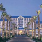 Short stay: Table Bay Hotel, V&A Waterfront, Cape Town, South Africa