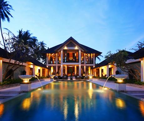The Ylang Ylang, Bali