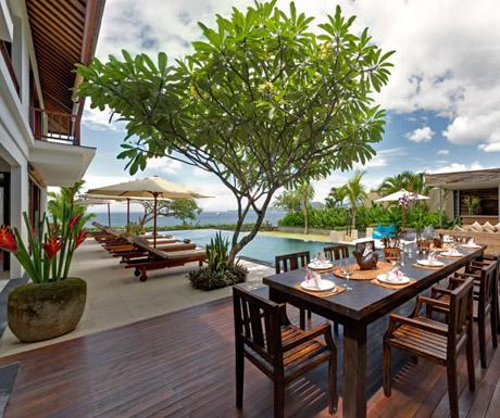 Villa Asada, Bali