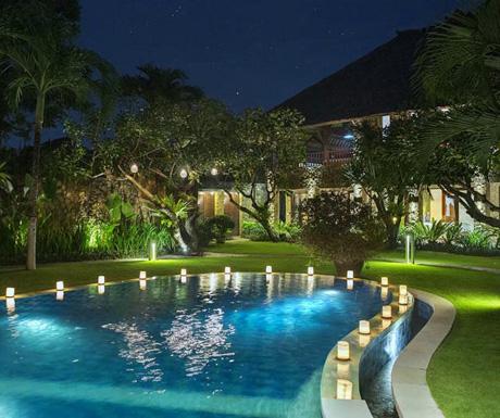 Villa Asta - Seminyak, Bali