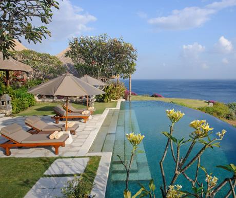 Villa Bayuh Sabbha, Bali