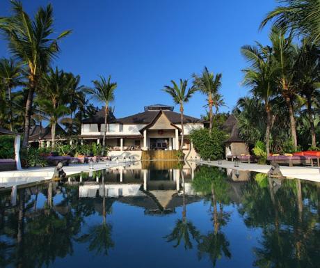 Villa Mokenbo, Bali