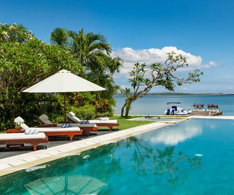 Villa Sunset at Puri Tirta Villas, Nusa Dua, Bali