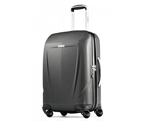 Samsonite Silhouette Sphere 22 Hardside Spinner Luggage