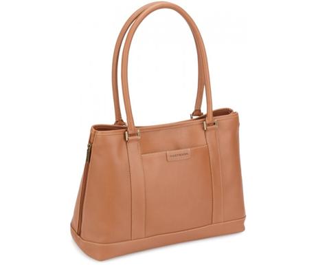 Hartmann Belting Leather Shoulder Bag