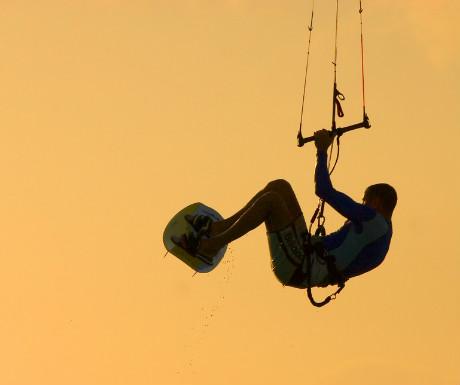 Bonaire kitesurfing_254518