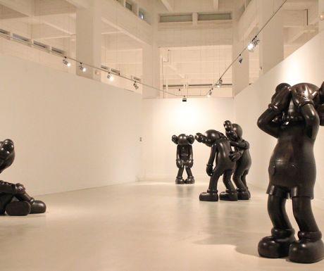 CAC contemporary art museum