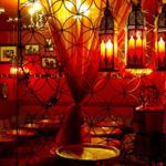 5 cosy cafes in Marrakech's old Medina