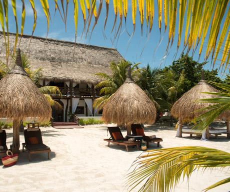 CasaSandra Boutique Hotel, Holbox Island