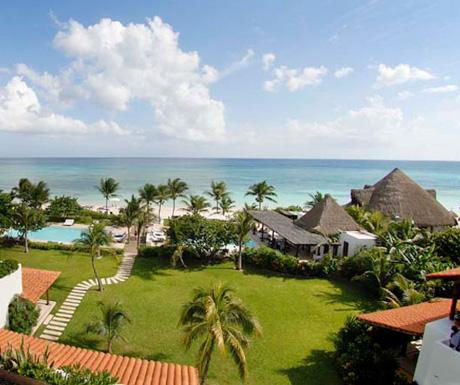 Hotel Esencia, Playa del Carmen