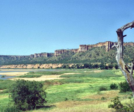 Gonarezhou National Park