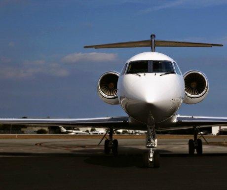 Gulfstream-G-IV