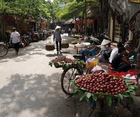 Hanoi - The Old Quarter