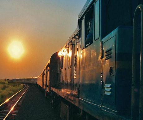 Namibia Rail