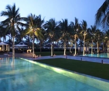Nam Hai - Pool
