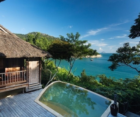 Six Senses - Villa