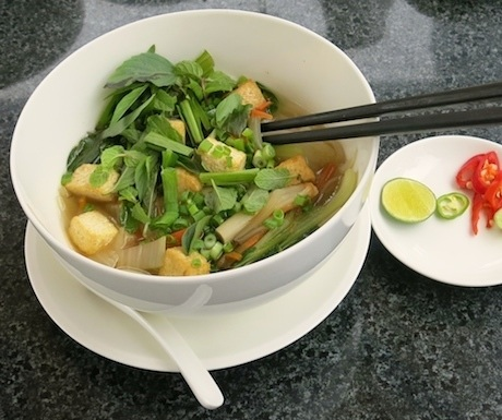 Nam Hai - Pho