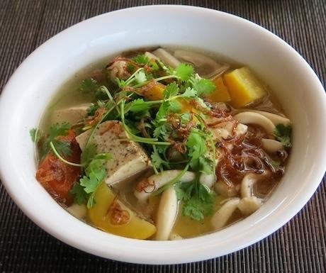 An Lam - Soup