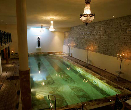 Raphael pool