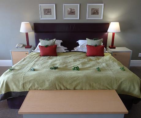 Riverdene bed